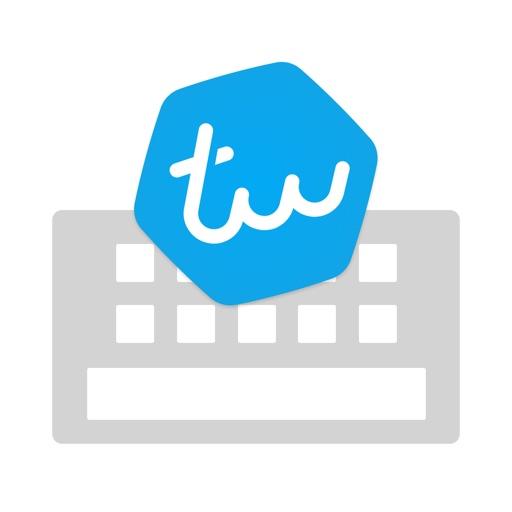 Typewise Custom Keyboard-SocialPeta