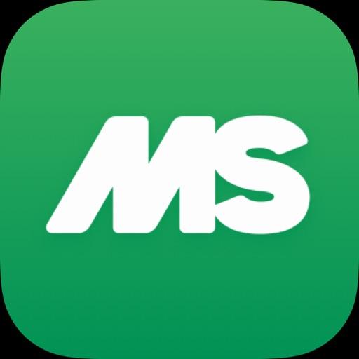 MS Schippers Order App-SocialPeta
