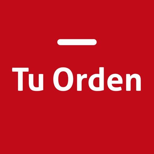 Tu Orden-SocialPeta