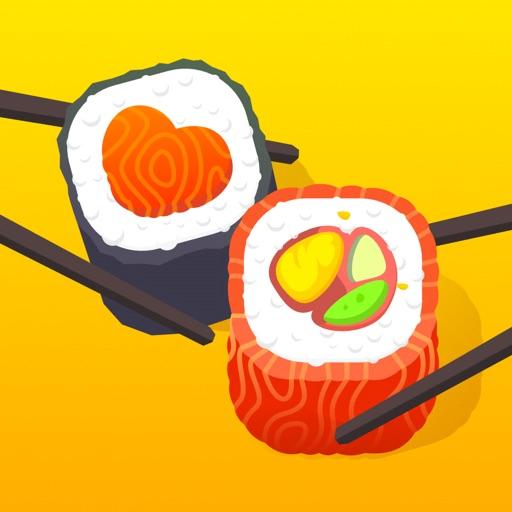 Sushi Chief-SocialPeta