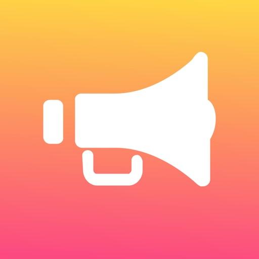 Gotuu - Bewerte Deinen Zug-SocialPeta