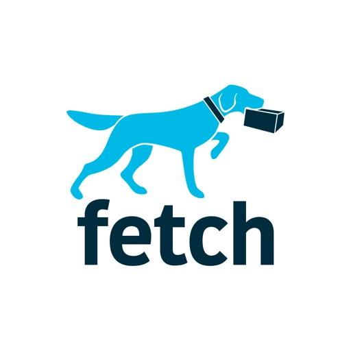 Fetch Resident-SocialPeta