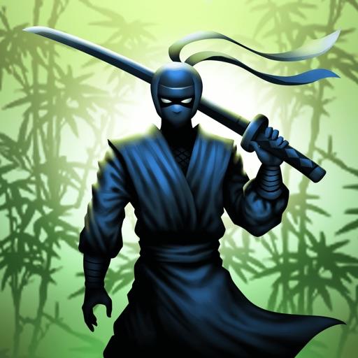 Ninja warrior: Shadow fight-SocialPeta