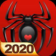 Spider Solitaire-SocialPeta
