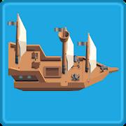 Sailing Ship-SocialPeta