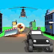 Boom Road - Survive-SocialPeta