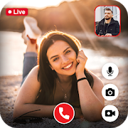 Live Random Video Chat with Video Call-SocialPeta
