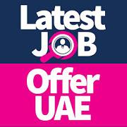 Latest Job Offers UAE-SocialPeta