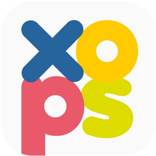 Meu Xops-SocialPeta