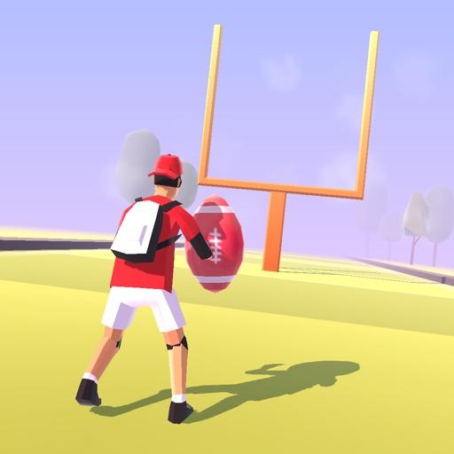 Touchdown Master-SocialPeta