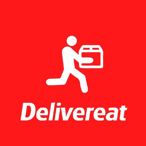 Delivereat Italia-SocialPeta