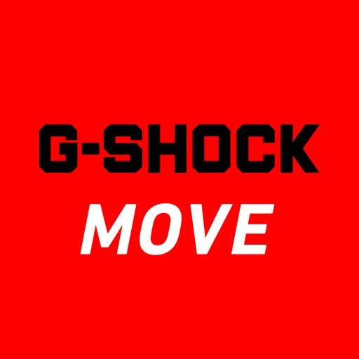 G-SHOCK MOVE-SocialPeta
