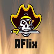 AFlix-SocialPeta