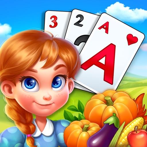 Klondike: Farm Adventure-SocialPeta