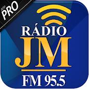 Rádio JM FM 95.5-SocialPeta