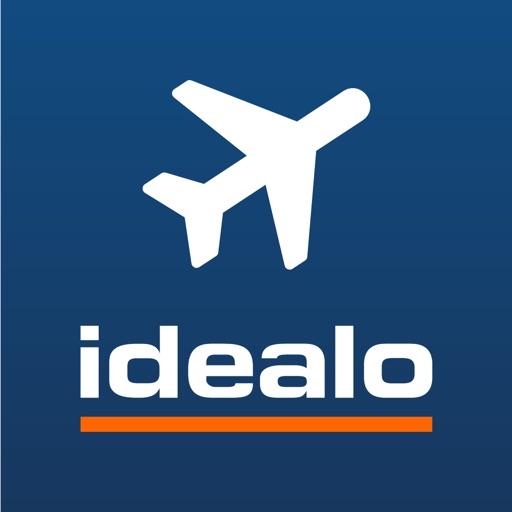 idealo flights: cheap tickets-SocialPeta