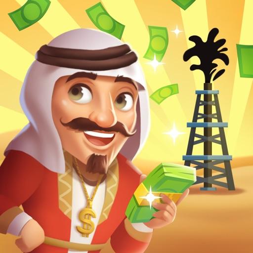 石油大富豪-你的石油商业帝国!-SocialPeta