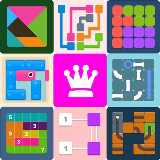 Puzzledom-SocialPeta