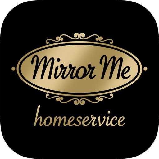 MirrorMe Homeservice-SocialPeta