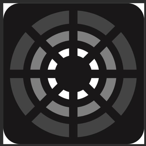 Blackout Lighting Console-SocialPeta