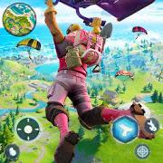 Encounter Cover Hunter Strike  - 3v3 Team Battle-SocialPeta