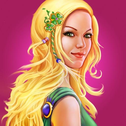 Lucky Fairy's Charm-SocialPeta
