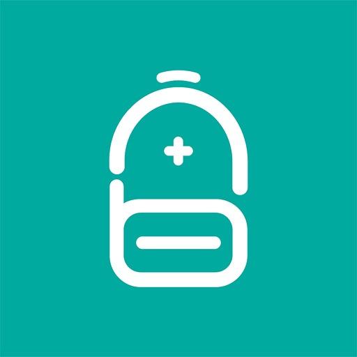 Nurse Backpack-SocialPeta