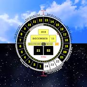 ssdd clock-SocialPeta
