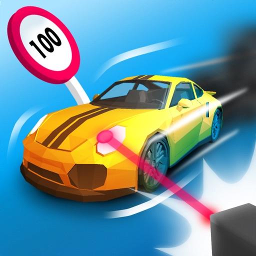 Speed Trap 3D-SocialPeta