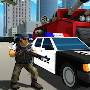 Gangster City- Open World Shooting Game 3D-SocialPeta