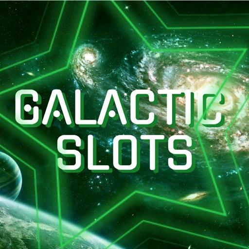 Galactic Slots Casino-SocialPeta