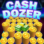 Cash Dozer - Vegas Coin Pusher Arcade Dozer-SocialPeta