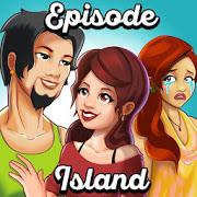 Episode Island: Idle Games Tycoon Free Story Games-SocialPeta