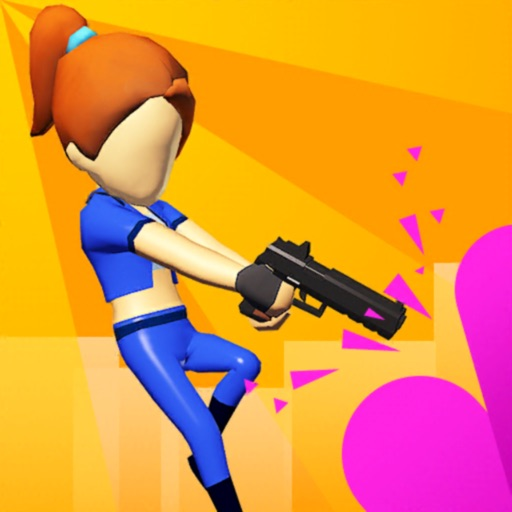 Bullet Rush!-SocialPeta