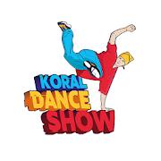 Koral Dance Show-SocialPeta