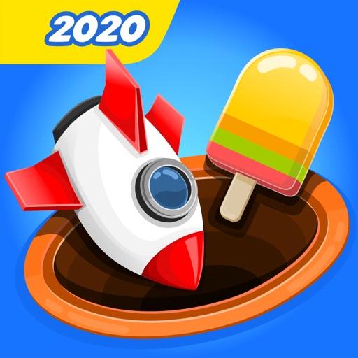 Match 3D-SocialPeta