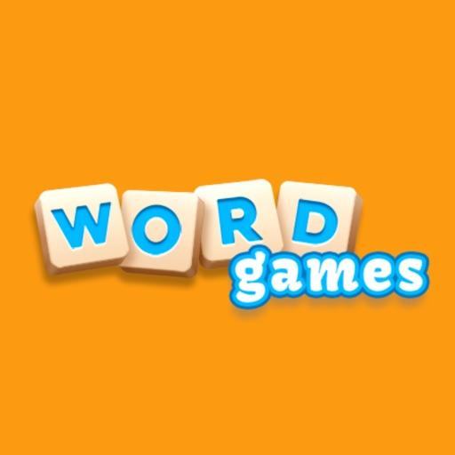 Word Games: Brain Link Puzzles-SocialPeta