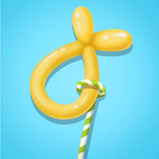 Balloon Magic 3D-SocialPeta