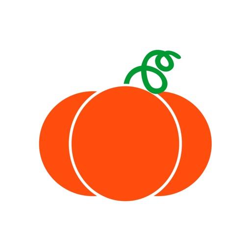 Pumpkin kart-SocialPeta