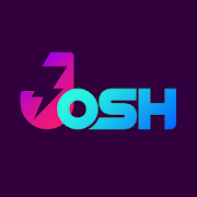 Josh - Made in India App for Trending Short Videos-SocialPeta