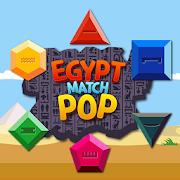 Egypt Match Pop : Adventure Kid-SocialPeta
