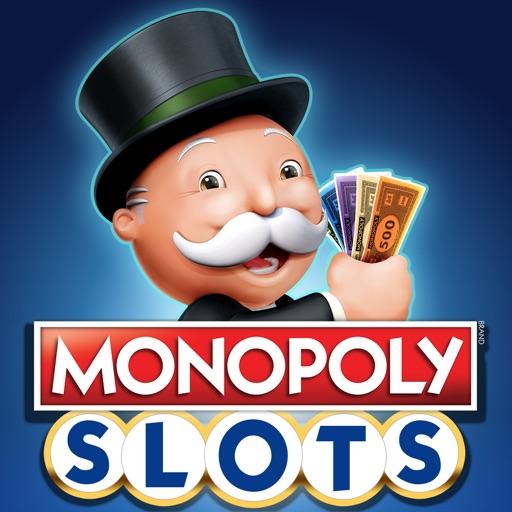 MONOPOLY Slots - Casino Games-SocialPeta
