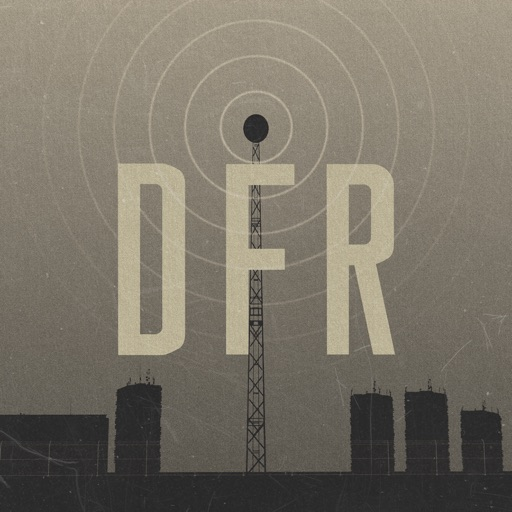 Darkfield Radio-SocialPeta