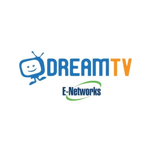 E-Networks DreamTV-SocialPeta