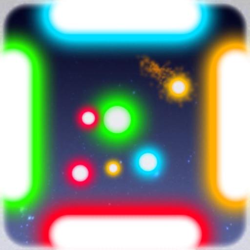 Fling - Neon Caster-SocialPeta