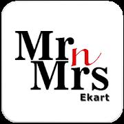 MrNMrs Ekart-SocialPeta