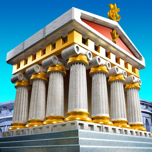 Rise of the Roman Empire-SocialPeta