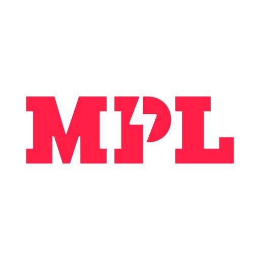 MPL - Mobile Premier League-SocialPeta