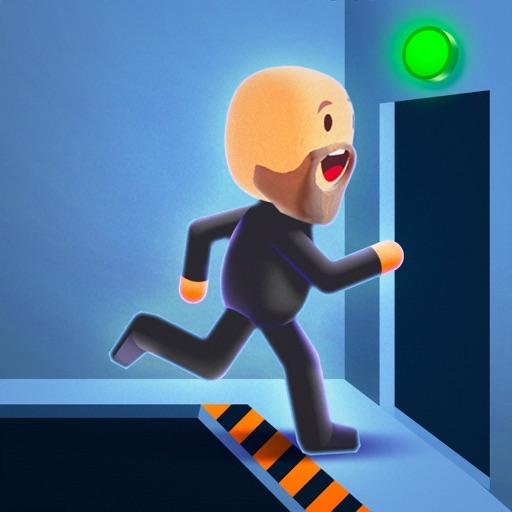 Escape Hero 3D-SocialPeta