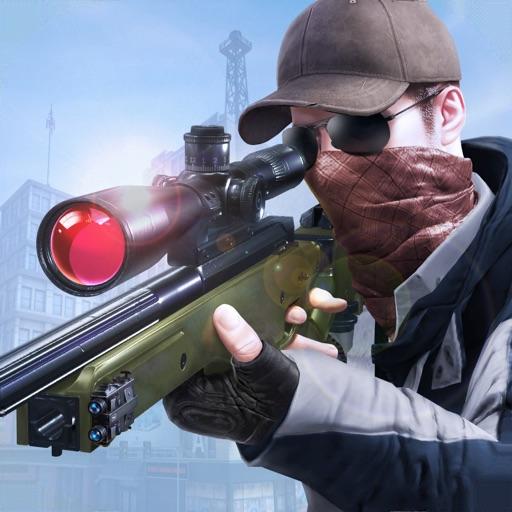 Sniper Fire: Shooting Gun Game-SocialPeta